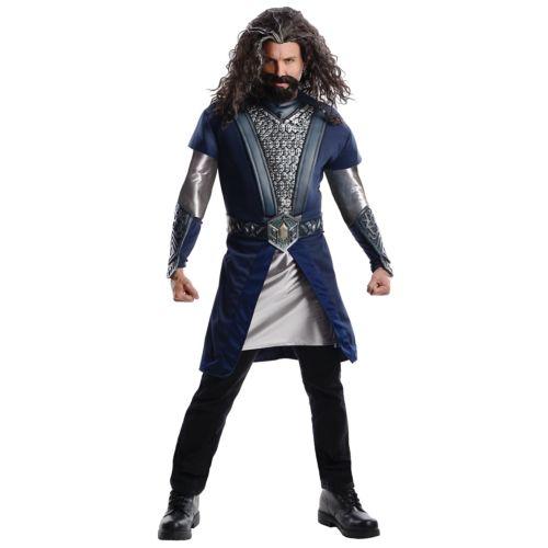 Deluxe Thorin 大人用 The Hobbit 変装 ホビット ホビット ハロウィン 大人用 コスチューム コスプレ 衣装 変装 仮装, 鳩山町:62e6753a --- officewill.xsrv.jp