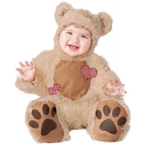 Cuddly クマ 熊ベイビー ハロウィン コスチューム コスプレ 衣装 変装 仮装
