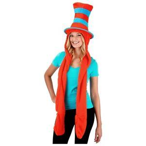 Thing 1 and Thing 2 Hat おもしろい 大人用 Hoodies クリスマス ハロウィン コスチューム コスプレ 衣装 変装 仮装