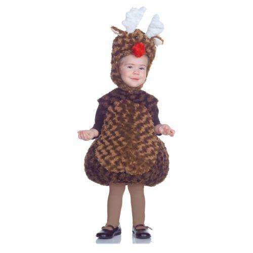 【全品P5倍】Reindeerベイビー クリスマス クリスマス ハロウィン コスチューム コスプレ 衣装 変装 仮装