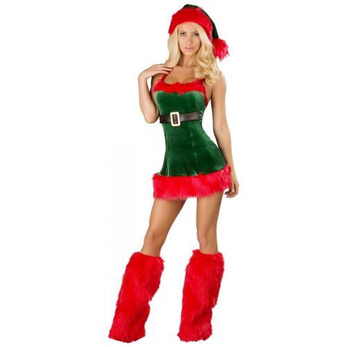 Santas コスチューム Envy 大人用 大人用 クリスマス ハロウィン コスチューム コスプレ コスプレ 衣装 変装 仮装, サイカイチョウ:58c193d1 --- officewill.xsrv.jp