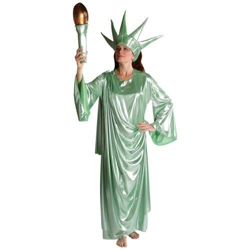 Liberty ガール 大人用 ハロウィン コスチューム コスプレ 衣装 変装 仮装