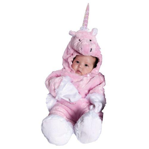 Unicorn Buntingベイビー ハロウィン コスチューム コスプレ 衣装 変装 仮装