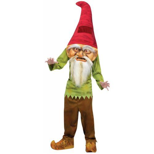 Big Head Evil Gnome キッズ 子供用 仮装 ハロウィン ハロウィン コスチューム コスプレ Head 衣装 変装 仮装, バッグ財布革小物ZeroGravity:a4b9a9c7 --- officewill.xsrv.jp