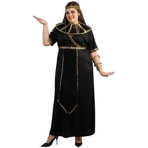 エジプト 古代エジプト ガール 大人用 クレオパトラ ハロウィン コスチューム コスプレ 衣装 変装 仮装