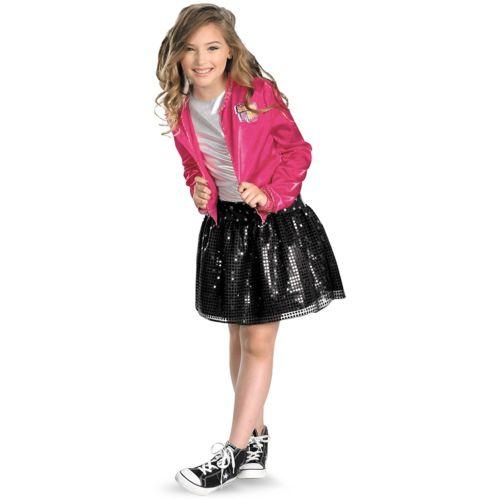 Shake It Up! キッズ 子供用 Shake It Up ハロウィン コスチューム コスプレ 衣装 変装 仮装