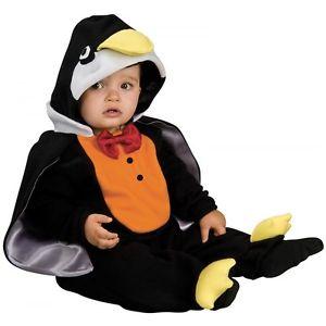Noah's Ark ペンギンベイビー ハロウィン コスチューム コスプレ 衣装 変装 仮装