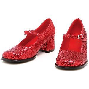 Eden-175シューズ 靴 Child ガール クリスマス ハロウィン コスチューム コスプレ 衣装 変装 仮装