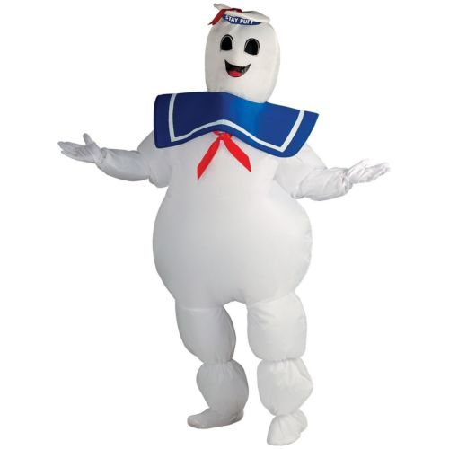 Stay Puft 仮装 Marshmallow Man 大人用 ハロウィン ゴースト 幽霊 コスチューム お化け ゾンビ busters ゴーストバスターズ80s ハロウィン コスチューム コスプレ 衣装 変装 仮装, MUKU工房(家具&クラフト):78851de5 --- officewill.xsrv.jp