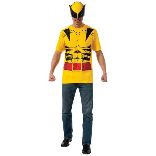 スーパーヒーロー T-シャツ 大人用 Marvel マーブル Universe クリスマス ハロウィン コスチューム コスプレ 衣装 変装 仮装