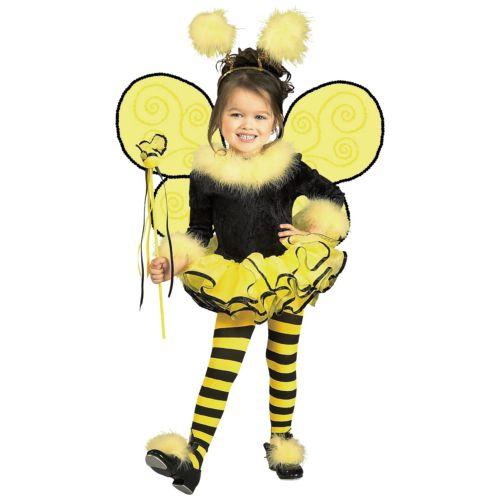 【全品P5倍】バンブルビー キッズ 子供用 and Toddler Sizes Cute Bug クリスマス ハロウィン コスチューム コスプレ 衣装 変装 仮装