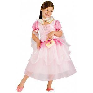 Pink プリンセス 王女様 キッズ 子供用 クリスマス ハロウィン コスチューム コスプレ 衣装 変装 仮装
