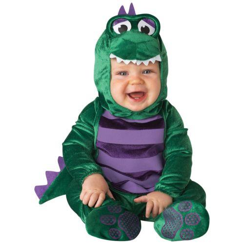 ベイビー 恐竜 ドラゴン ティラノサウルスDinky Dino クリスマス ハロウィン コスチューム コスプレ 衣装 変装 仮装