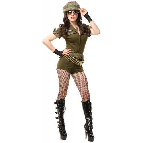 Sgt. Stunning 大人用 ミリタリー 軍隊 ミリタリー 大人用 アーミー Marine Corps ハロウィン 衣装 コスチューム コスプレ 衣装 変装 仮装, PASTiME:be7f8797 --- officewill.xsrv.jp