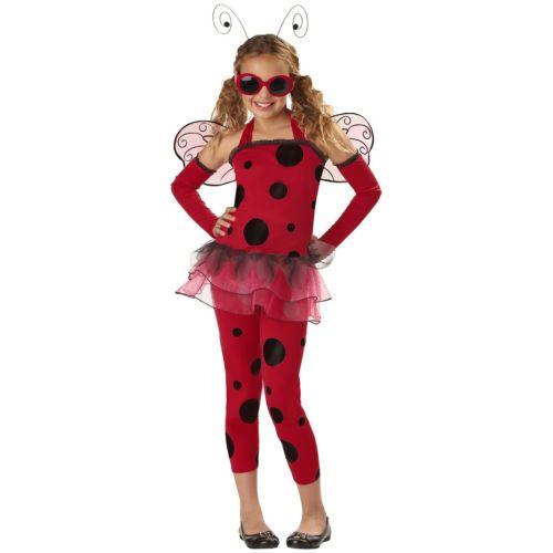 【ポイント最大29倍●お買い物マラソン限定!エントリー】Love Bug Clothing キッズ 子供用 ハロウィン コスチューム コスプレ 衣装 変装 仮装
