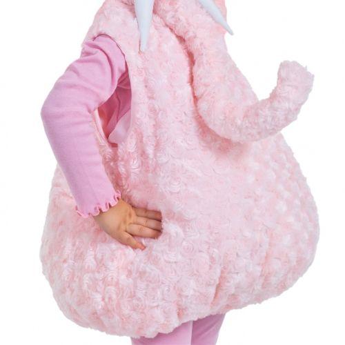 PinkElephantベイビーハロウィンコスチュームコスプレ衣装変装仮装