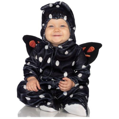 【全品P5倍】ベイビー Butterflyベイビー クリスマス ハロウィン コスチューム コスプレ 衣装 変装 仮装