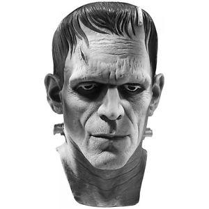 Frankenstein モンスター マスク 大人用 マスク 男性用 メンズ クラシック 怖い モンスター アクセサリー 男性用 ハロウィン コスチューム コスプレ 衣装 変装 仮装, ビサイドファニチャー:db58b860 --- officewill.xsrv.jp