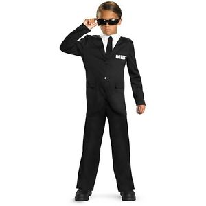 Men in Child ブラック Child in Boys ハロウィン Agent ハロウィン コスチューム コスプレ 衣装 変装 仮装, 喜界町:51b488e8 --- officewill.xsrv.jp