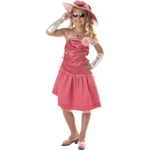Movie Starベイビー/Toddler Hollywood Diva Up ハロウィン コスチューム コスプレ 衣装 変装 仮装