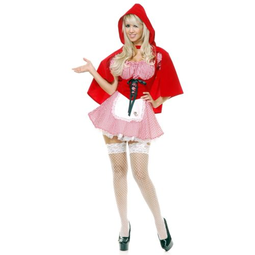 Little Red 衣装 クラシック Riding Hood 大人用 Storybook ハロウィン クラシック ハロウィン コスチューム コスプレ 衣装 変装 仮装, ルモイシ:304e312a --- officewill.xsrv.jp
