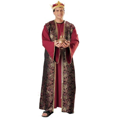 Gaspar Three Nativity Wise Men コスプレ 大人用 Christmas Biblical Nativity Pageant Christmas ハロウィン コスチューム コスプレ 衣装 変装 仮装, スサミ町:27860f9d --- officewill.xsrv.jp