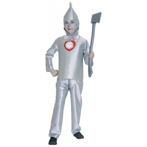【ポイント最大29倍●お買い物マラソン限定!エントリー】The Tin Man キッズ 子供用 オズの魔法使い Tinman ハロウィン コスチューム コスプレ 衣装 変装 仮装