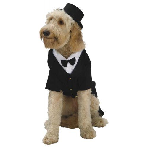 【ポイント最大29倍●お買い物マラソン限定!エントリー】Dapper Dog PetPet ハロウィン コスチューム コスプレ 衣装 変装 仮装