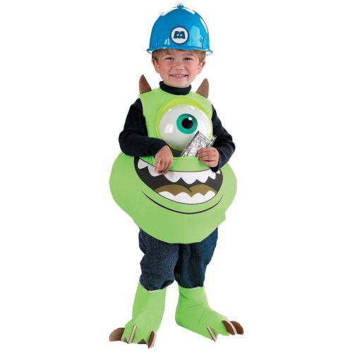 Mike Candy Catcherベイビー/Toddler モンスターs Inc ハロウィン コスチューム コスプレ 衣装 変装 仮装