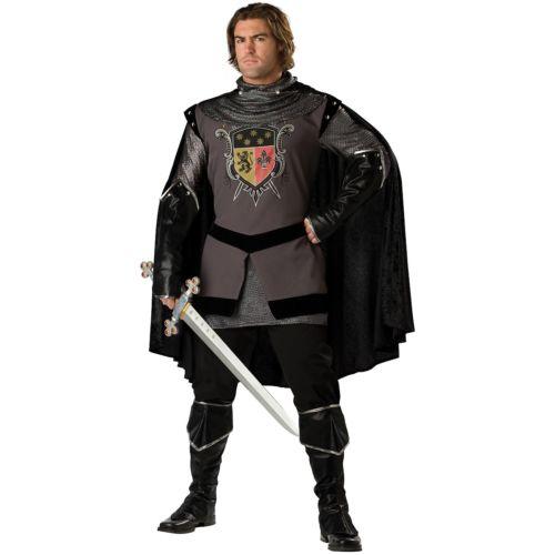 Knight 大人用 男性用 Knight メンズ DeluxeMedieval メンズ 仮装 ハロウィン コスチューム コスプレ 衣装 変装 仮装, 楽市きもの館:fa676e7b --- officewill.xsrv.jp