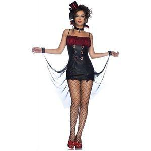 バンパイア 吸血鬼 Vixen 大人用 Vampira クリスマス ハロウィン コスチューム コスプレ 衣装 変装 仮装