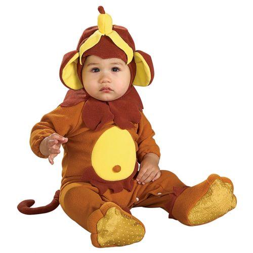 モンキーお猿 サル See, モンキーお猿 サル Doベイビー Newborn クリスマス ハロウィン コスチューム コスプレ 衣装 変装 仮装