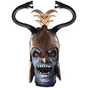 Mumm Ra Overhead MaskMask 大人用 男性用 メンズ ThunderCats ハロウィン コスチューム コスプレ 衣装 変装 仮装