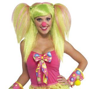 Lollipop Lily Wig アクセサリー 大人用 レディス 女性用 ハロウィン コスチューム コスプレ 衣装 変装 仮装