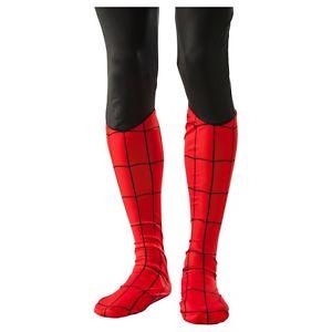 【ポイント最大29倍●お買い物マラソン限定!エントリー】Spider-Man スパイダーマンBoot Tops アクセサリー 大人用 男性用 メンズ Marvel マーブル Universe ハロウィン コスチューム コスプレ 衣装 変装 仮装