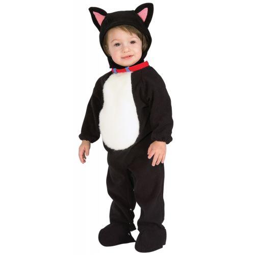 【ポイント最大29倍●お買い物マラソン限定!エントリー】EZ-On Romper Kitty Katベイビー Cat Kitten ハロウィン コスチューム コスプレ 衣装 変装 仮装