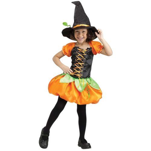 【ポイント最大29倍●お買い物マラソン限定!エントリー】Pumpkin Patch 魔女ベイビー ハロウィン コスチューム コスプレ 衣装 変装 仮装