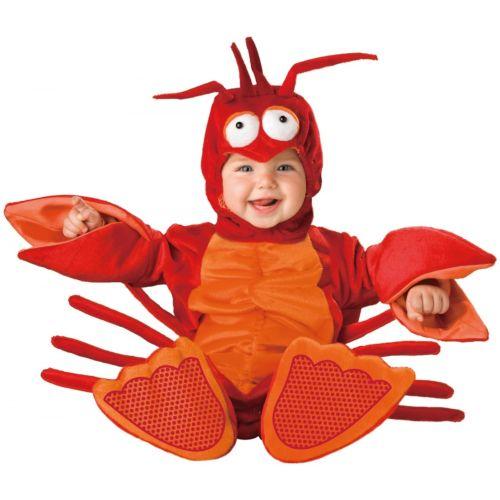 ベイビー LobsterDeluxe Infant コスプレ ハロウィン コスチューム コスプレ 仮装 衣装 変装 Infant 仮装, 北条町:b5afd5d5 --- officewill.xsrv.jp