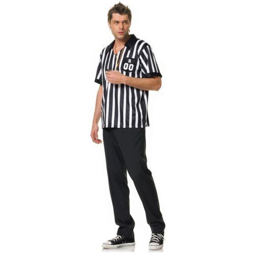 Referee 大人用 男性用 メンズ Sports ハロウィン コスチューム コスプレ 衣装 変装 仮装