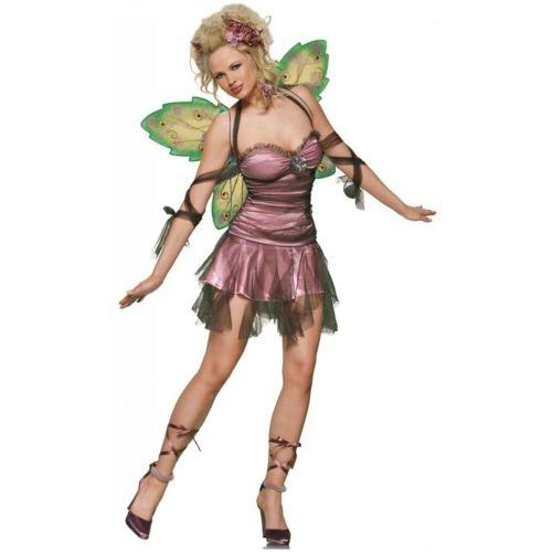 【店内全品P5倍】Shimmery Pixie 大人用 Fairy クリスマス ハロウィン コスチューム コスプレ 衣装 変装 仮装
