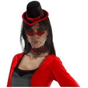 Victorian バンパイア 吸血鬼Kit レディス 女性用 ゴシック クリスマス ハロウィン コスチューム コスプレ 衣装 変装 仮装