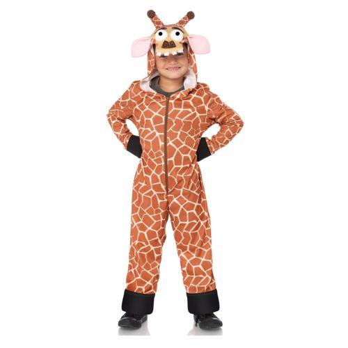 【ポイント最大29倍●お買い物マラソン限定!エントリー】Melman the Giraffe キッズ 子供用 Madagascar ハロウィン コスチューム コスプレ 衣装 変装 仮装