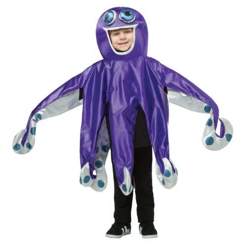 Octopusベイビー ハロウィン 変装 コスチューム コスプレ ハロウィン 衣装 Octopusベイビー 変装 仮装, 博多折箱:41171170 --- officewill.xsrv.jp