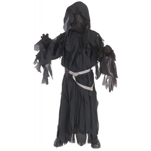 Ringwraith キッズ 子供用 Lord of The Rings Nazgul クリスマス ハロウィン コスチューム コスプレ 衣装 変装 仮装