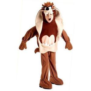 Taz キッズ 子供用 Looney Tunes ルーニーチューンズ クリスマス ハロウィン コスチューム コスプレ 衣装 変装 仮装