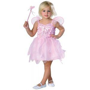 【ポイント最大29倍●お買い物マラソン限定!エントリー】Butterfly Ballerina Princess ToddlerPink Fairy-Up ハロウィン コスチューム コスプレ 衣装 変装 仮装