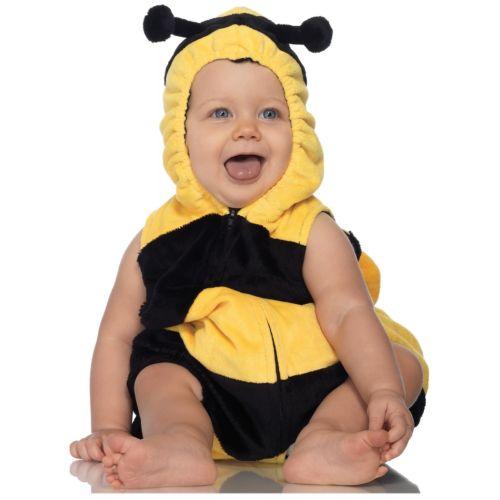 Bumble Beeベイビー ハロウィン コスチューム コスプレ 衣装 変装 仮装