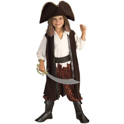 Toddler Pirate キッズ 子供用 Up ハロウィン コスチューム コスプレ 衣装 変装 仮装