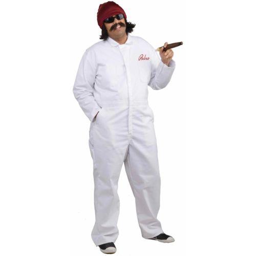【ポイント最大29倍●お買い物マラソン限定!エントリー】Cheech Movers JumpsuitFunny 70s Chong Up in Smoke ハロウィン コスチューム コスプレ 衣装 変装 仮装
