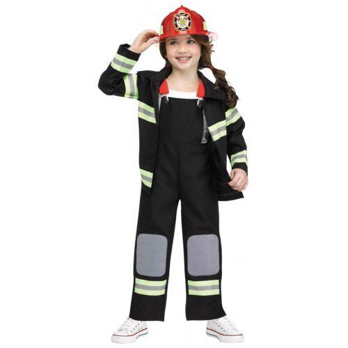Fire Chiefベイビー ハロウィン コスチューム コスプレ 衣装 変装 仮装